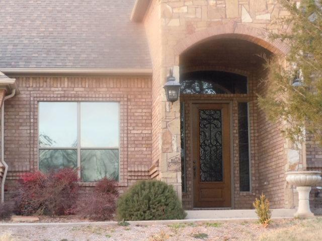 Sold Property | 7712 La Cantera Drive Fort Worth, Texas 76108 1
