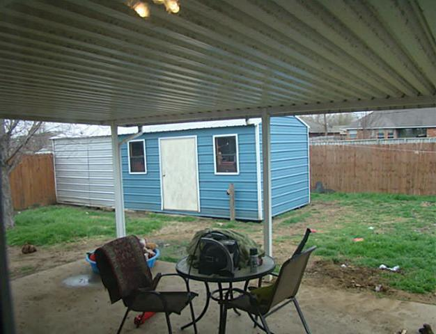 Sold Property | 112 Janis Street Alvarado, Texas 76009 19