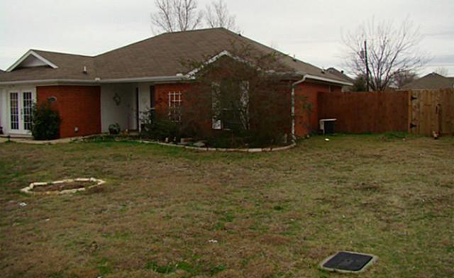 Sold Property | 112 Janis Street Alvarado, Texas 76009 3