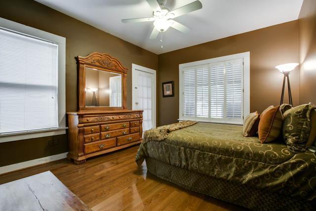 Sold Property | 2017 Ashland Avenue Fort Worth, Texas 76107 12