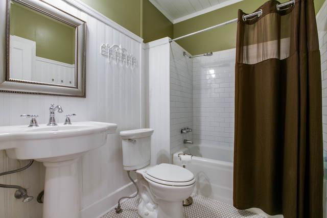 Sold Property | 2017 Ashland Avenue Fort Worth, Texas 76107 13