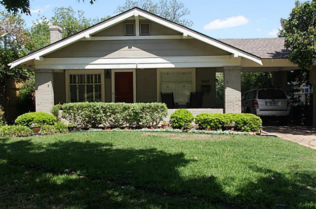 Sold Property | 2017 Ashland Avenue Fort Worth, Texas 76107 16