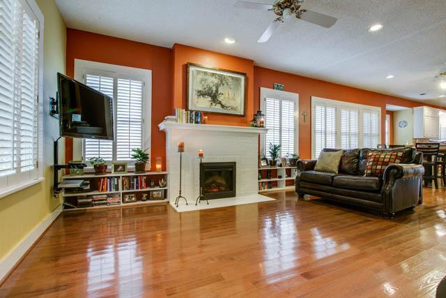 Sold Property | 2017 Ashland Avenue Fort Worth, Texas 76107 2