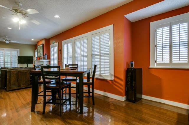 Sold Property | 2017 Ashland Avenue Fort Worth, Texas 76107 3