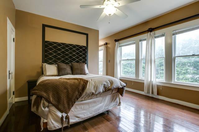 Sold Property | 2017 Ashland Avenue Fort Worth, Texas 76107 8
