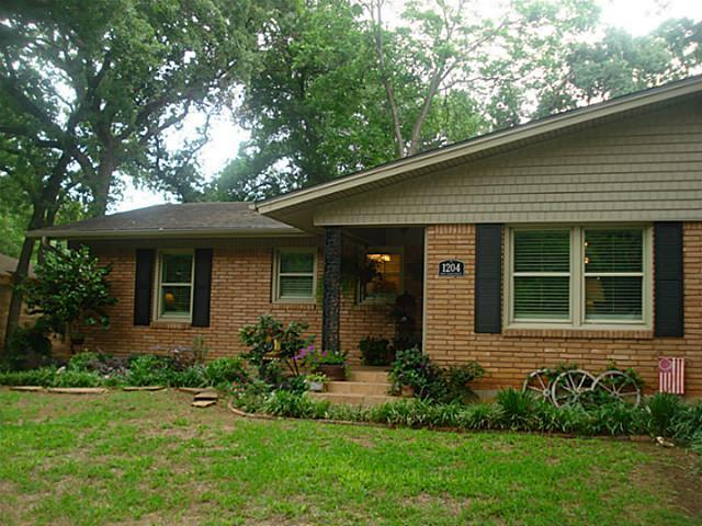 Sold Property | 1204 W Cedar Street Arlington, Texas 76012 0