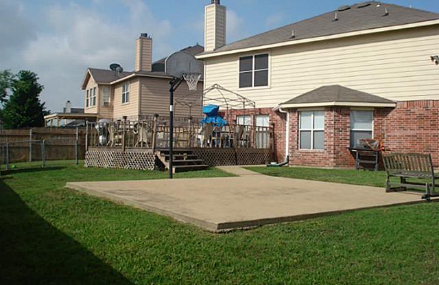 Sold Property | 2338 Mainsail Lane Arlington, Texas 76002 20