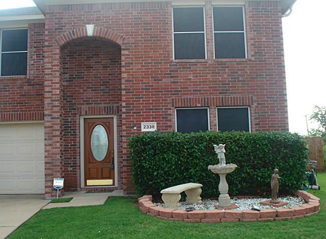Sold Property | 2338 Mainsail Lane Arlington, Texas 76002 24