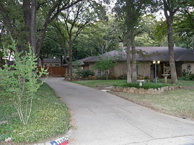 Sold Property | 1807 Hillvalley Drive Arlington, Texas 76013 1
