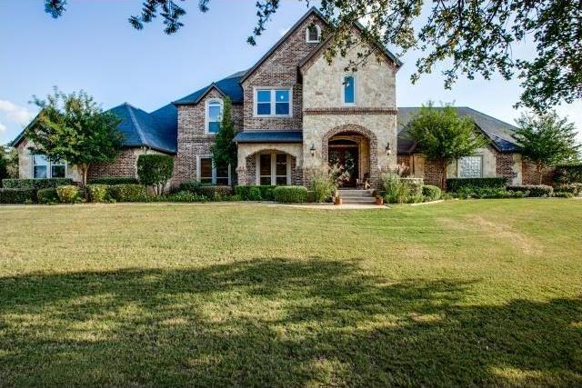 Sold Property | 8212 Plum Creek Trail Burleson, TX 76028 1