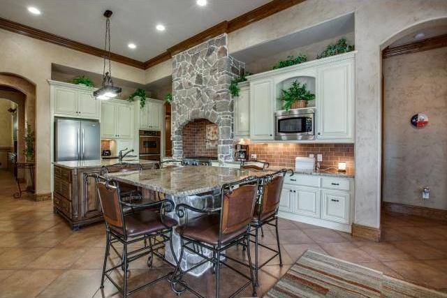 Sold Property | 8212 Plum Creek Trail Burleson, TX 76028 10
