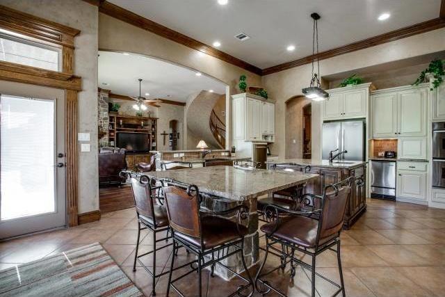 Sold Property | 8212 Plum Creek Trail Burleson, TX 76028 11