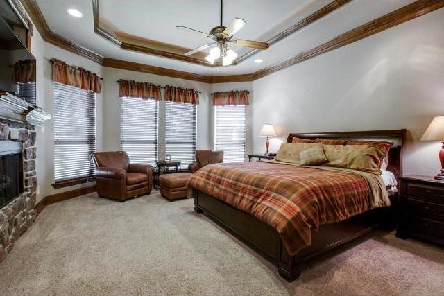 Sold Property | 8212 Plum Creek Trail Burleson, TX 76028 12