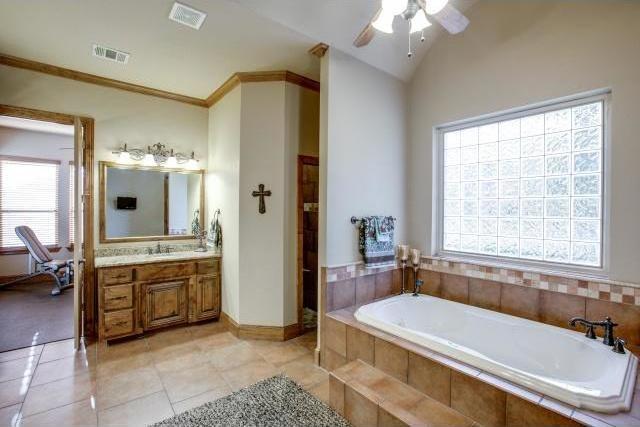 Sold Property | 8212 Plum Creek Trail Burleson, TX 76028 14