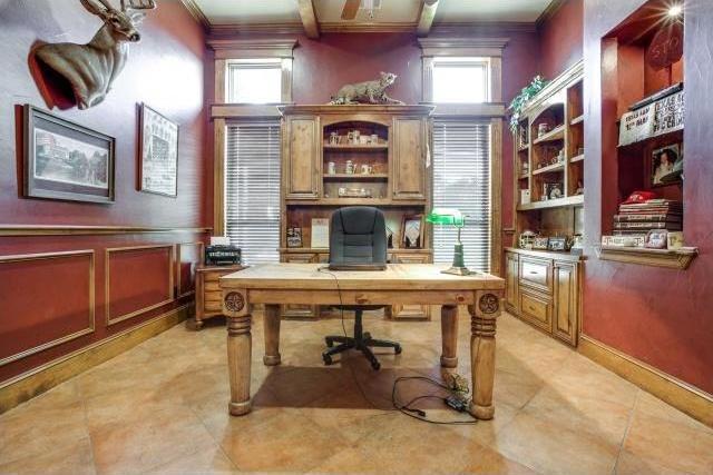 Sold Property | 8212 Plum Creek Trail Burleson, TX 76028 16