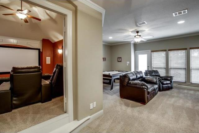 Sold Property | 8212 Plum Creek Trail Burleson, TX 76028 19