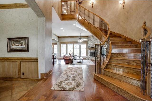 Sold Property | 8212 Plum Creek Trail Burleson, TX 76028 2