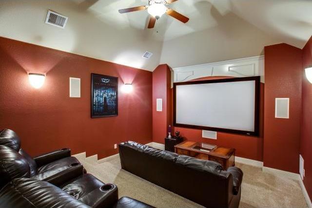 Sold Property | 8212 Plum Creek Trail Burleson, TX 76028 20