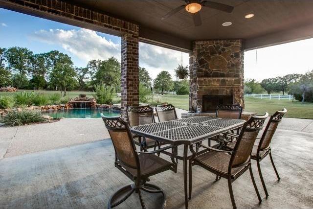 Sold Property | 8212 Plum Creek Trail Burleson, TX 76028 21