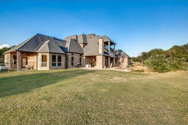 Sold Property | 8212 Plum Creek Trail Burleson, TX 76028 23