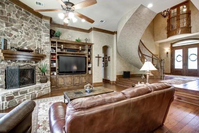 Sold Property | 8212 Plum Creek Trail Burleson, TX 76028 5
