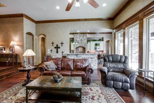 Sold Property | 8212 Plum Creek Trail Burleson, TX 76028 6