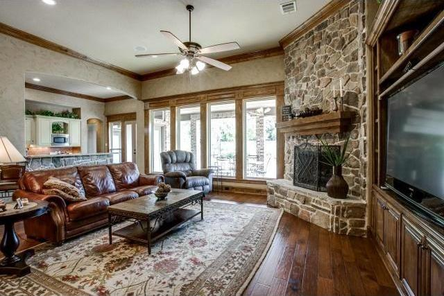 Sold Property | 8212 Plum Creek Trail Burleson, TX 76028 7