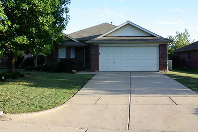 Sold Property | 620 Joy Lane Mansfield, Texas 76063 0