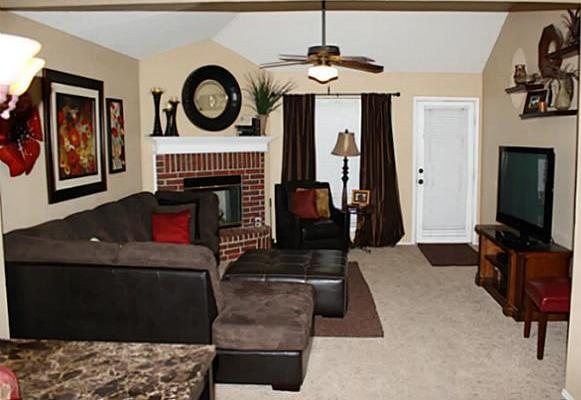 Sold Property | 620 Joy Lane Mansfield, Texas 76063 1