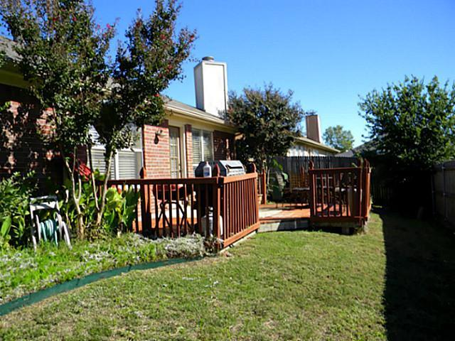 Sold Property | 620 Joy Lane Mansfield, Texas 76063 17