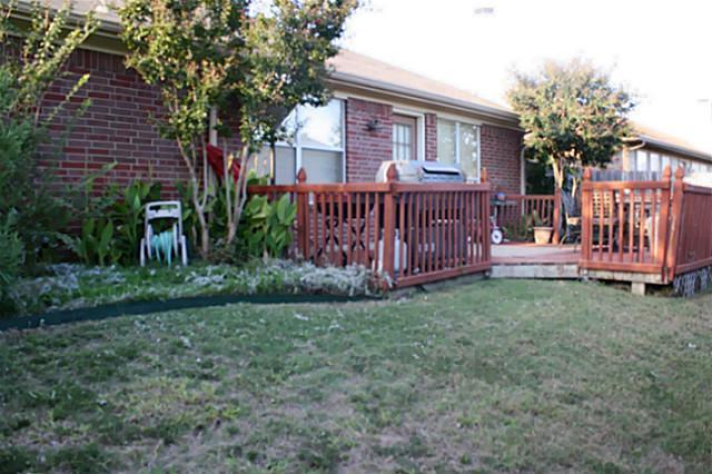 Sold Property | 620 Joy Lane Mansfield, Texas 76063 4