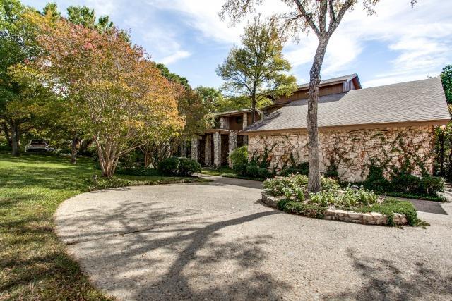Sold Property | 5912 Woodlake Drive Arlington, Texas 76016 1