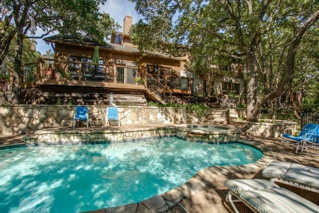 Sold Property | 5912 Woodlake Drive Arlington, Texas 76016 16