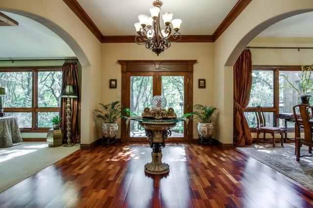 Sold Property | 5912 Woodlake Drive Arlington, Texas 76016 2