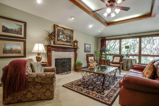 Sold Property | 5912 Woodlake Drive Arlington, Texas 76016 4