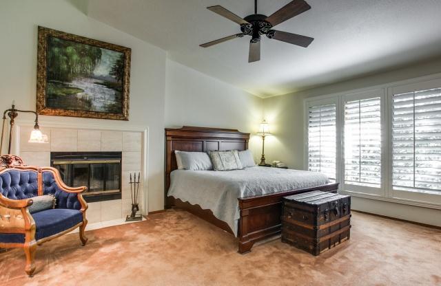 Sold Property | 5912 Woodlake Drive Arlington, Texas 76016 9