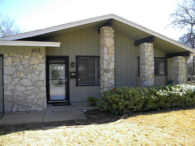 Sold Property | 613 Palomino Court Saginaw, Texas 76179 0