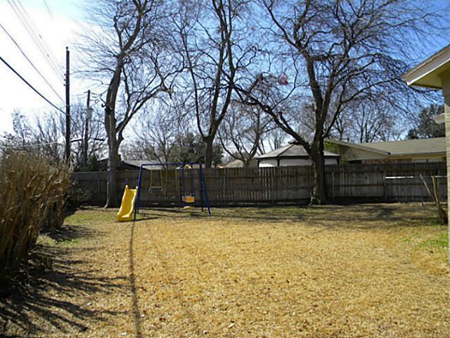 Sold Property | 613 Palomino Court Saginaw, Texas 76179 12