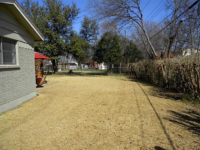 Sold Property | 613 Palomino Court Saginaw, Texas 76179 13
