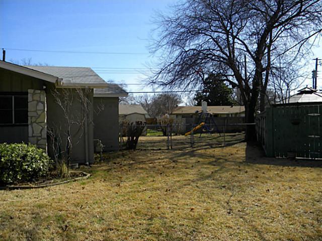 Sold Property | 613 Palomino Court Saginaw, Texas 76179 2