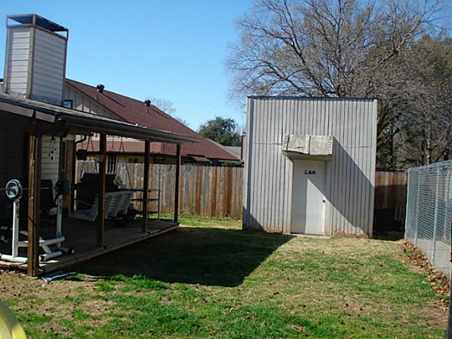 Sold Property | 4233 Glen Ridge Drive Arlington, Texas 76016 14