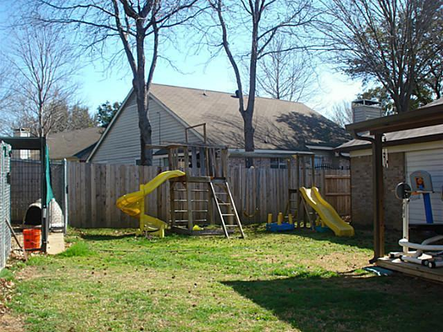 Sold Property | 4233 Glen Ridge Drive Arlington, Texas 76016 16