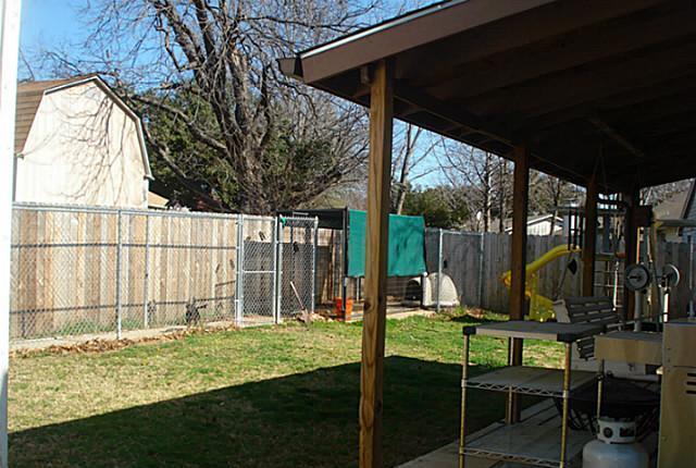 Sold Property | 4233 Glen Ridge Drive Arlington, Texas 76016 17
