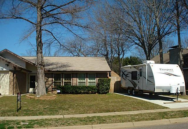 Sold Property | 4233 Glen Ridge Drive Arlington, Texas 76016 18