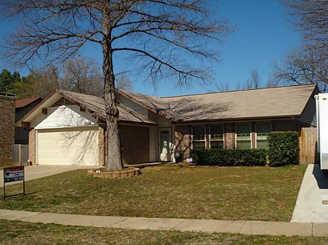 Sold Property | 4233 Glen Ridge Drive Arlington, Texas 76016 19