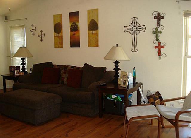 Sold Property | 4233 Glen Ridge Drive Arlington, Texas 76016 8