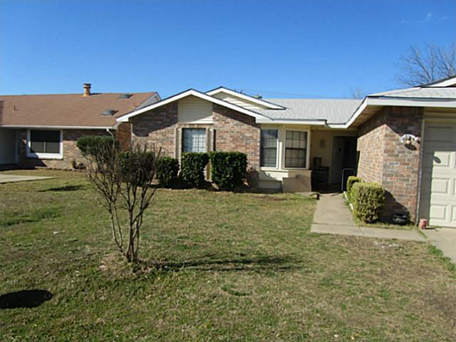 Sold Property | 2225 Sharpshire Lane Arlington, Texas 76014 0