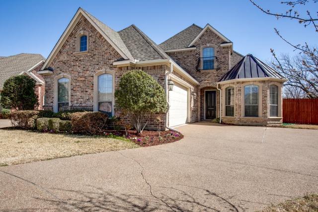 Sold Property | 2000 Kodiak Court Arlington, Texas 76013 0