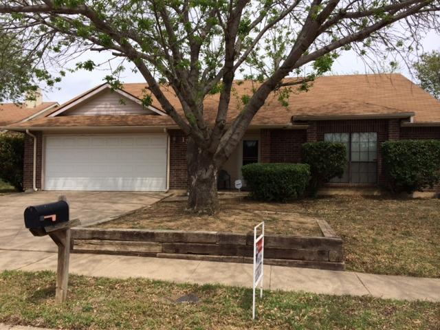 Sold Property | 1505 Bandera Drive Arlington, Texas 76018 0