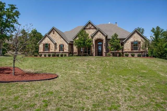 Sold Property | 7700 La Cantera Drive Fort Worth, Texas 76108 0
